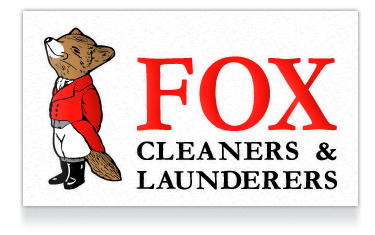 Fox Cleaners & Launderers